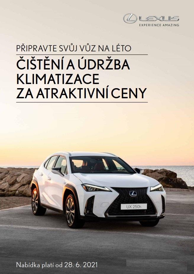 Lexus plakát