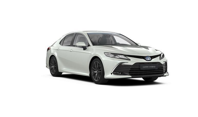Toyota CAMRY MC21 2,5 Hybrid (218 k) benzin aut. e-CVT Executive