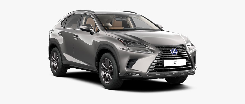 Lexus NX 300h BEST EXECUTIVE 2.5 L Petrol Hybrid (197 k) aut. e-CVT (4X4)