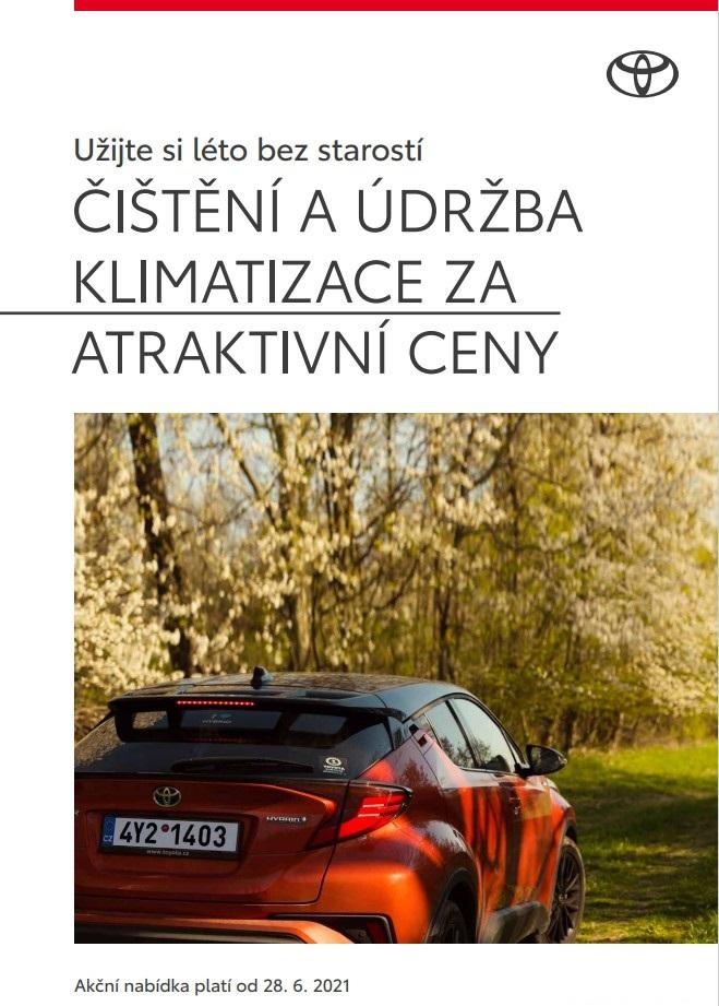 Toyota plakát