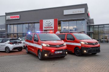 Toyota Proace Verso NG16 1,5 D-4D (120 k) 6M/T L2 4D Glass
