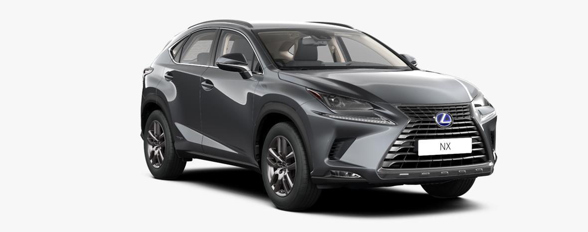 Lexus NX 300h BEST BUSINESS 2.5 L Petrol Hybrid (197 k) aut. e-CVT (4X4)